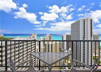 ワイキキ・サンセット (Waikiki Sunset) #2904