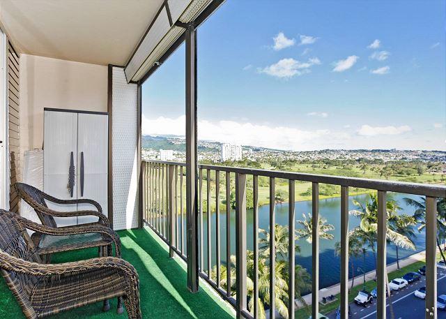 Fairway Villa Waikiki Reviews