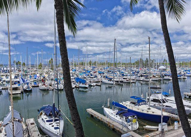Ilikai Marina 386 Waikiki Vacation Rentals