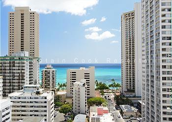 Waikiki Park Heights #1806