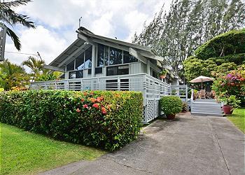Waimanalo Beach House