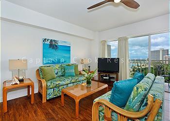 Waikiki Shore #1316