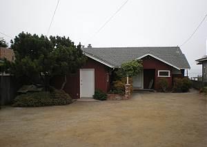 Cayucos, California United States - 698 Pacific Avenue