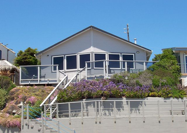 1084 Pacific Ave., Cayucos
