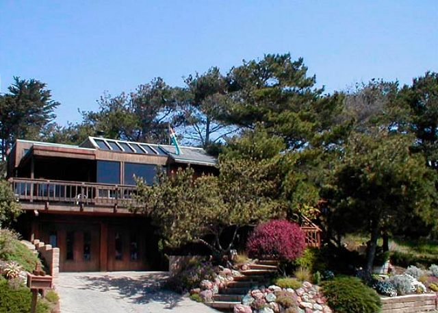 Cambria Ca United States 5660 Moonstone Beach Coastal Escapes