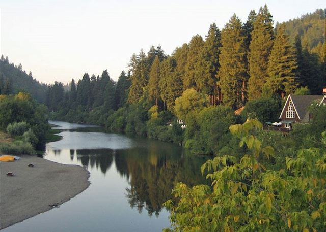 Russian River Vacation Rentals
