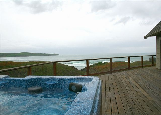 Dillon Beach Tide Pool House