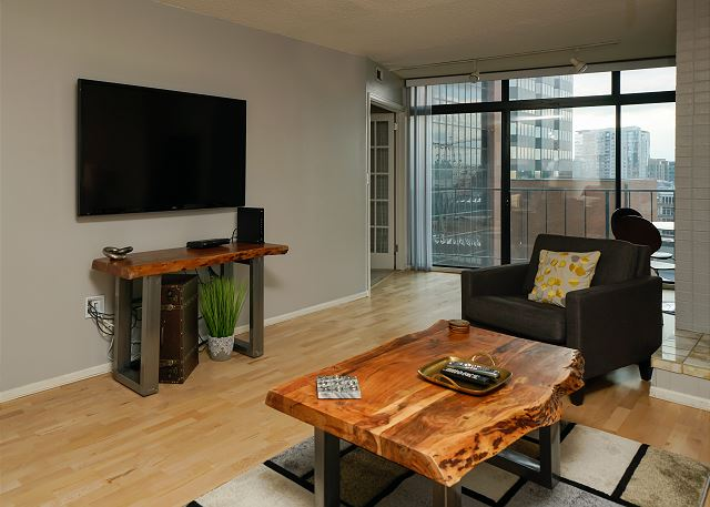 Amazing High Rise Condo in Downtown Denver