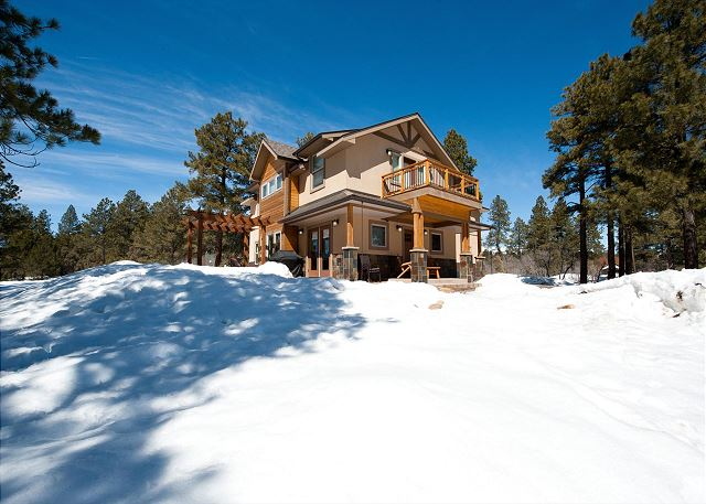 Durango, CO United States - Award Winning Home on 3 Acres