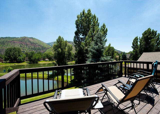 Luxury Home - Water/Mountain views in Dalton Ranch - AC - Pool Table/Pinball