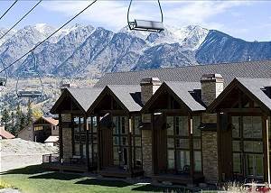 Luxury Townhome - Ski in/Ski Out - Best Location - Arcade Game