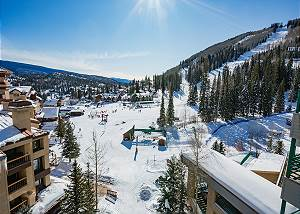 Penthouse Condo at Purgatory Resort - Private Hot Tub - Awesome Views