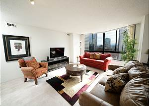 Amazing Views - 3 Bedroom Condo - Downtown Denver
