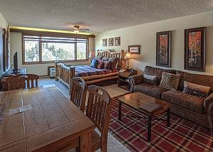 Tamarron Lodge #305 - Mtn Views - Golf - AC/Pool/Hot Tub - Ski Shuttle