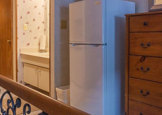 Full Refrigerator