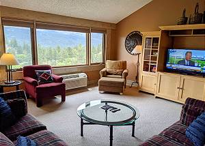 Tamarron Lodge #411 - Mtn Views - Golf - AC/Pool/Hot Tub - Ski Shuttle