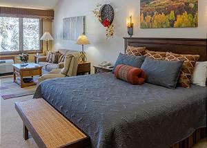 Tamarron Lodge #504 - Mtn Views - Golf - AC/Pool/Hot Tub - Ski Shuttle