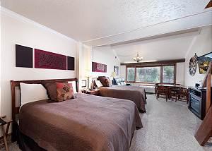 Tamarron Lodge #507 - Mtn Views - Golf - AC/Pool/Hot Tub - Ski Shuttle