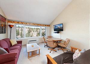 Tamarron Lodge #510 - Mtn Views - Golf - AC/Pool/Hot Tub - Ski Shuttle