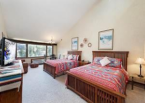 Tamarron Lodge #512 - Mtn Views - Golf - AC/Pool/Hot Tub - Ski Shuttle