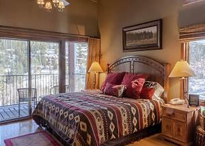 Tamarron Resort #623 - Private Deck - Golf/AC/ Pool/Hot Tub - Ski Shuttle