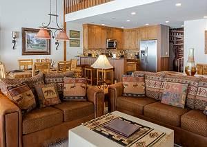 Tamarron Resort #796-795 - On Golf Course - AC/Pool/Hot Tub - Ski Shuttle