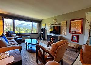 Tamarron Lodge #203-201 - Mtn Views - Golf - AC/Pool/Hot Tub - Ski Shuttle
