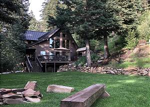 Secluded Pet Friendly Mountain Cabin - Hot Tub - 20 Min to Downtown Durango