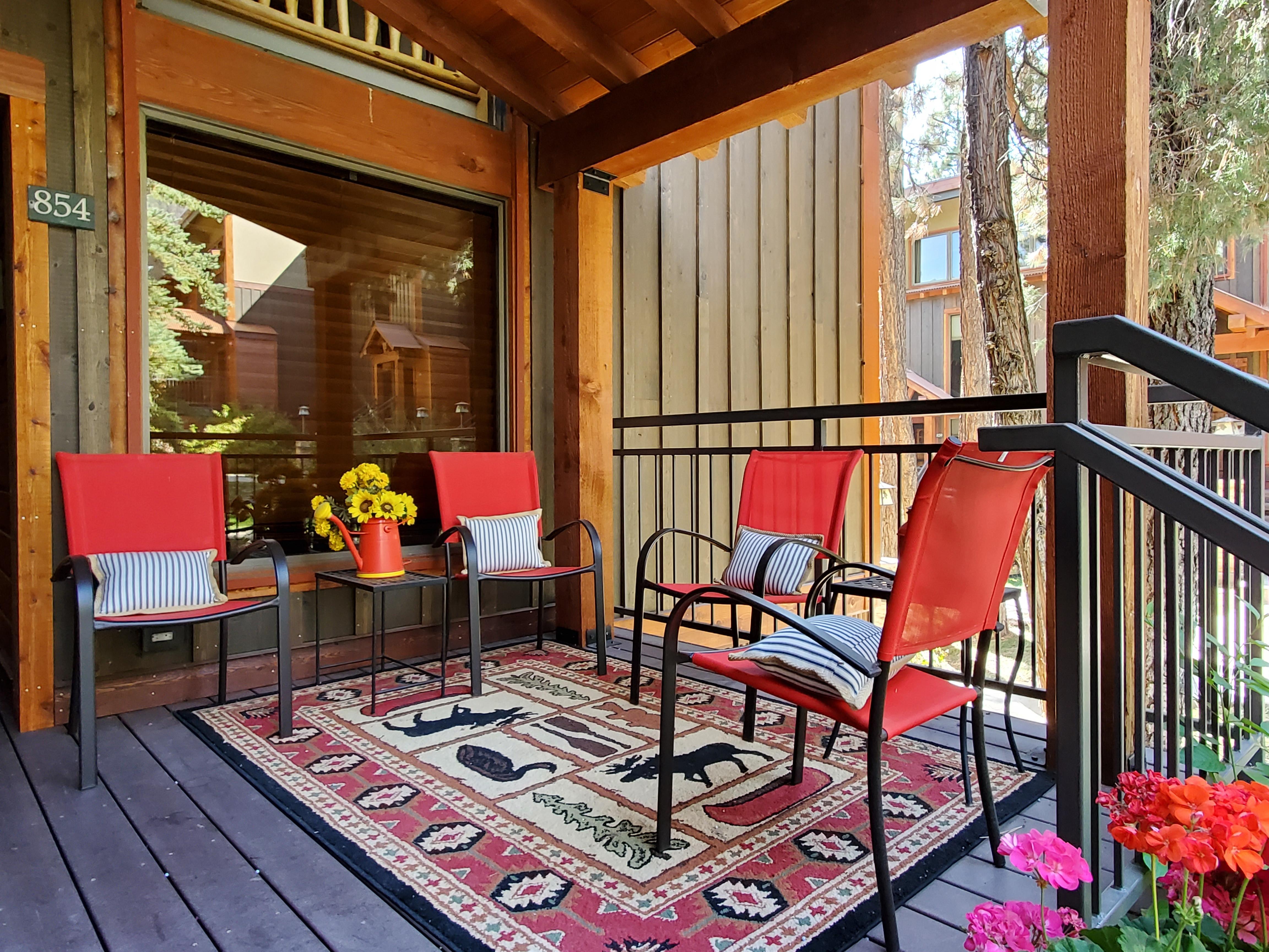 Tamarron Resort #854 - Amid the Pines - Golf - AC/Pool/HotTub - Ski Shuttle