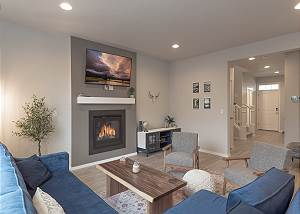 New Listing! Beautiful and Modern Brand New home in Bend!