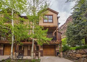 Newly Furnished Ouray Townhome - Air Conditioning - Pets Welcome