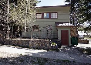Charming Cottage - Two Blocks from Main Street