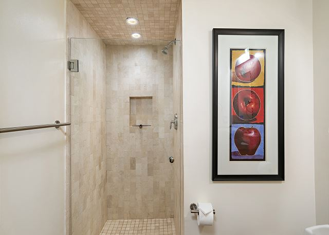 2nd bathroom downstairs