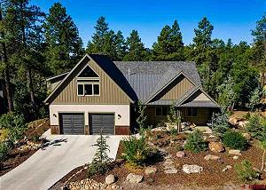 New Luxury Home - 5 Miles to Downtown Durango - 30+ Stay Required