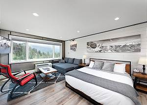 Tamarron Lodge #311 - Mtn Views - Golf  - AC/Pool/Hot Tub - Ski Shuttle