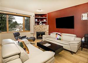 Newly furnished Townhome - MInutes from Beaver Creek and Nottingham Lake