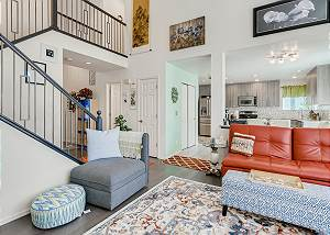Beautiful 3 Bedroom House - Dog Friendly - 30 Day Rental