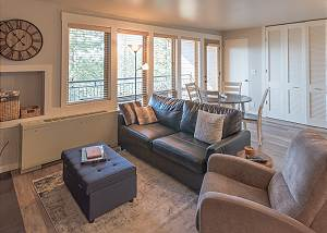 New Listing! NEWLY REMODELED PRIVATE CONDO @ THE 7TH MT RESORT!