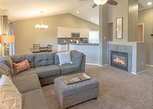 New Listing! Quaint Family-Friendly Home - Quiet SW Bend Neighborhood