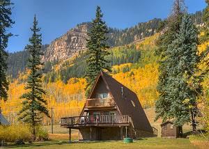 Mountain Cabin - Lake Views - Minutes to Purgatory Resort