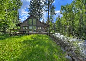 Classic Colorado Cabin on the Florida River - 20 Minutes to Downtown Durango