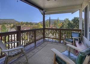 30+ Day Rental - Awesome views - 5 minutes to Historic Downtown Durango