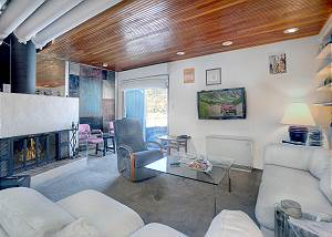 Home with Views just 5 minutes from downtown Durango - Central AC