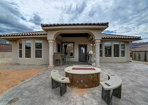 Brand New Luxury Home-5 min to Downtown-Spacious-Parking *30+day stays only*