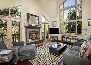 New Listing! Eagle-Vail Duplex/MInutes from Vail and Beaver Creek