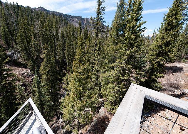 Master Deck Views