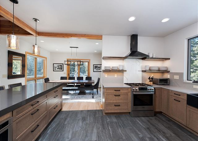 Kitchen - Remodeled May 2020
