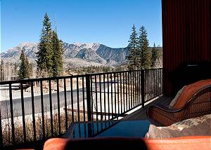 Professionally Decorated Luxury Townhome - Views - Ski in/Out