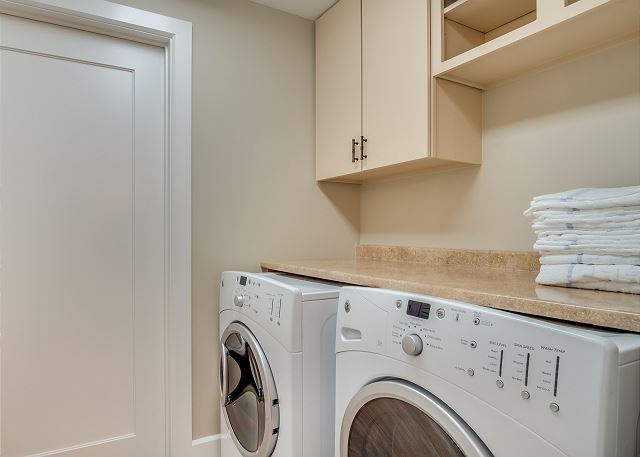Condo 124 - Personal Washer & Dryer