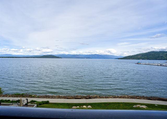 Condo 7205 - Lake View